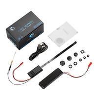 Wholesale recorder board online - WIFI mini module board Camera K Ultra HD DIY Module Video Recorder button MINI DV DVR Wireless Home Security CCTV Camera
