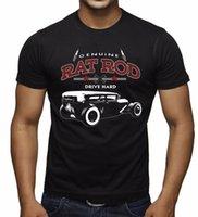 sabit disk toptan satış-Kişiselleştirilmiş T Shirt Konfor yumuşak Ekip Boyun erkek Hakiki Sıçan Çubuk Sürücü Sert T-Shirt Kısa Kollu Gömlek Erkekler Için