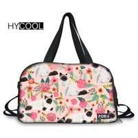 2c22a374d5 HYCOOL Women Gym Yoga Bags For Outdoor Training Athletic Sport Bags Fitness  Camping Shoulder Tote Multifunction Teens Gym