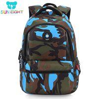 2020 New Backpack Men Women Travel Bags Teens Brand School Bag Designer Laptop Bag Casual Canvas Bag Letter Print Fashion Boy Girl Backpack Camouflage