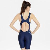 bodysuit fêmea de uma parte venda por atacado-Corpo se adapte a nova bodysuit feminino sexy one piece swimsuit verão natação monokini swimwear mulheres esporte maiô moda