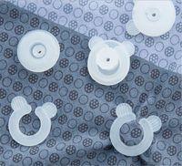 ingrosso clip di trapunta-Copridivano trapunte Copriletto durevole in plastica Copripiumino Copripiumino