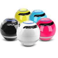 Wholesale mini wireless bluetooth speaker apple resale online - Cheap Price Bluetooth Speaker Wireless hand free calling FM TF Card Bluetooth Multi function Bluetooth Speaker For Phone