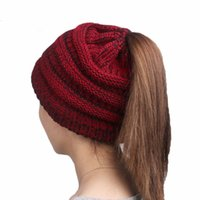 Wholesale brand cc online - 2018 New Beanie Hats for Women Winter Hat Bonnet Designer Cc Beanies Brand Womens Luxury Skull Cap Cheap Girls Street Hats Good Quality