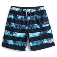 b4f4e10c1f Swimming Board Shorts Hawaii Men's Board Shorts Surf Trunks Swimwear Twin Micro  Fiber Printing Soft Boardshorts Fit Size S-XXXL