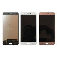 ingrosso asus pannello touch screen-SZHAIYU 6.8 '' Display LCD + Touch Screen LCD Per Asus Zenfone 3 Ultra ZU680KL Screen Digitizer Panel Sensor