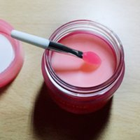 cosméticos hidratantes venda por atacado-Laneige Cuidados Especiais Lip Sleeping Máscara Lip Balm Batom Hidratante LZ Marca Lip Care Cosméticos 20g