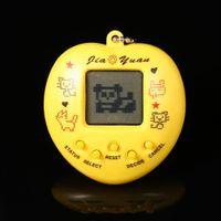 bébé électronique achat en gros de-Kids Electronic Pet Toy Enfants Enfant Electronic Virtual Pet Toy Jeux Des cadeaux interactifs pour enfants Jouets Bébé Enfant