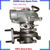 Wholesale Toyota Ct16 - Auto engine parts car CT16 1720130080 17201-30080 turbine turbo charger for toyota hiace hilux 2KD-FTV 2.5L D4D 4WD