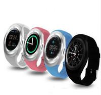 u1 умные часы оптовых-Y1 Bluetooth смарт часы для android фитнес смарт часы Samsung сотовый телефон дешевые U1 смарт часы часы bluetooth для apple iphone