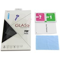 Wholesale xl console online - For New DS XL Anti Scratch H Premium Tempered Glass Protect Film Screen Protector For N New DS XL Console Accessories