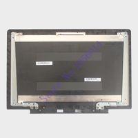 lenovo için arka kapak toptan satış-Yeni LCD üst kapak kılıf Lenovo Ideapad 700-15 700-15isk Laptop Için LCD Arka Kapak Siyah