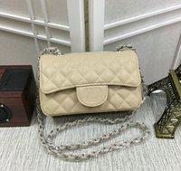 çanta için yeni stiller toptan satış-En Stil Çanta Lüks Bayan Çanta Yeni Varış Hakiki deri Moda Vintage Omuz Çantaları Çapraz vücut ve Omuz Çantaları