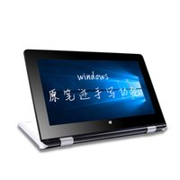 Wholesale office card stock - 4GB 32GB Windows 10 Handwriting 11.6 inch IPS touchScreen 9000mAh battery ultrabook laptop notebook win10 for office trip work