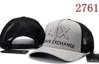 Wholesale Strap Backs Hats - 2018 New fashion AX hats Brand Hundreds Tha Alumni Strap Back Cap men women bone snapback Adjustable panel Casquette golf sport baseball Cap