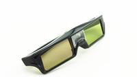 универсальные проекторы оптовых-Hindotech профессиональный универсальный DLP ссылка с активным затвором 3D очки для 3D готовый DLP-проектор