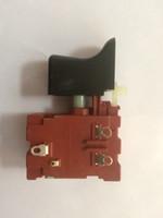 Wholesale dc drill - Jlevel FA021A-52 drill swtich FA021A 16A DC Jlevel switch