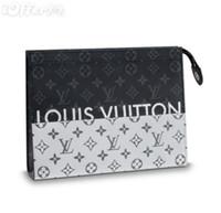 men leopard belt 2018 - M63039 NEW FASHION MEN CLUTCH PURSE WALLET BAG wallet purse Belt Bags Mini Bags Clutches Exotics