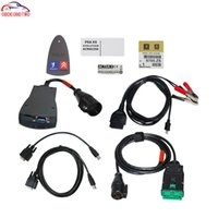 Wholesale lexia3 citroen peugeot diagnostic tool - High Quality Lexia 3 Lexia3 Peugeot PP2000 Diagnostic tool for Citroen with best price and Free Shipping