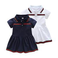 21ef6d688b2e ingrosso vendita linea di vestiti-Il vestito infantile al minuto della  ragazza del vestito da