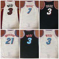 823a1d8bf 2018 Miami CITY EDITION Basketball 3 Dwyane Wade 7 Goran Dragic 21 Hassan  Whiteside Jersey Stitched Cheap