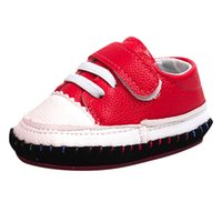 Wholesale wholesale shoe soles for babies for sale - MUQGEW First Walkers For Baby Girls boys Toddler Kids Striped Splice Baby Shoes Boys Girls Soft Sole Shoes Sneakers