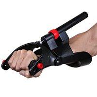 équipement de glissière achat en gros de-Équipement de conditionnement physique de l'homme réglable anti-dérapant dispositif de poignet Développeur de poignet de puissance formateur poignées de main exerciseur de bras