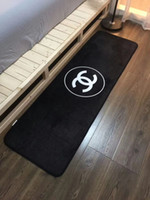 Wholesale yoga mats designs resale online - 2019 cute design Children mat bathroom anti slip mat series high grade super soft home living room doormat children crawling yoga mat