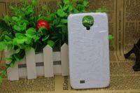 invólucro para s3 venda por atacado-Para samsung s5 / s5 mini / s4 / s4 mini / s3 / s3 mini sublimação 3d telefone móvel brilhante matte case calor imprensa tampa do telefone
