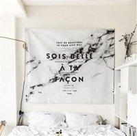 качественные гобелены оптовых-Новые пляжное полотенце текстильная мода печати гобелен для гостиной Спальня настенные украшения дома гобелены высокое качество 19 мл YY