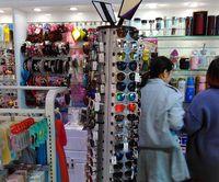 дисплей для розничной продажи оптовых-DHL очки дисплей стенд столешница для 44 пара солнцезащитные очки хранения стойки очки полка рамка розничная поставки бесплатная доставка