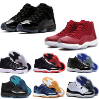 Wholesale top designer gowns - New Basketball shoes 11 cap and gown Number 23 Mens Women win like 82 mens Shoes Top 96 Athletic Sport designer shoe