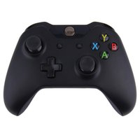 Wholesale Gamepad For Pc Wireless - XBox One Wireless Controller for XBox One Elite Gamepad Joystick Joypad PC Receiver XBox One for Microsoft free shipping
