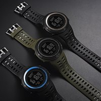 uhr geführt sport großhandel-2018 Mode Ankunft Herren G Stil Militär Armbanduhren Multifunktions LED Digital Shock Digital Sport Uhren für Mann Männlich Studenten Uhr