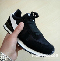 Wholesale Harajuku Fabric - Waffle shoes 2017 new Yang Mi with the Korean version of Harajuku wind couple sports shoes students flat men and women shoes.size36-44