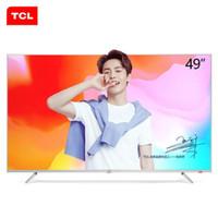 productos para adelgazar gratis al por mayor-TCL 49 Pulgadas 32 Núcleo Inteligencia Artificial Super Inteligente Delgado 4K Ultra HD TV Full ecológico HDR Nuevo Producto Caliente Envío Gratis! ..