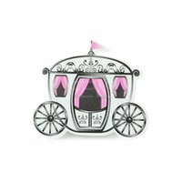 parti bebek arabası toptan satış-FEIS toptan taşıma Kağıt Düğün Iyilik Şeker Kutusu taşıma Baskı şeker kutuları Düğün Parti Bebek Duş Evlilik Hediye