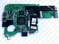Wholesale motherboards for mini laptop resale online - 591248 for MINI laptop motherboard INTEL DDR3 test ok