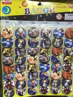 Fate Stay Night #B style lot de 4.5 CM set PIN BADGES BADGES NOUVEAU POUR PARTY SAC DE SAC DE CHAT ANIME CARTOON GAME MOVIE COLLECTION
