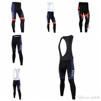 Wholesale iam cycling online - IAM KUOTA team Cycling bib trousers top sales D Gel Pad Bike Tights Mtb Men Ropa Ciclismo Cycling pants D1103