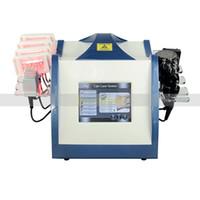Wholesale Model Lifts - New model Lipo laser liposunction fat dissolve fat burning cavitation RF radio frequency bipolar facial skin lift beauty machine