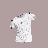 üst modal gömlekler toptan satış-XS-4XL Erkekler Kasetli Ekip T-Shirt Modal Beyaz Düz Üst T-shirt Kısa Kollu Yuvarlak Boyun Ev Giyim WX9-687