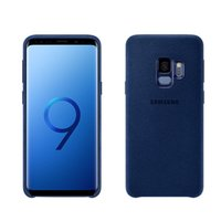 Wholesale smart protection case for sale - Group buy For Samsung Galaxy S9 Leather Smart Visible Flip Station over S9 S9 Protection case Leather case Mobile phone case