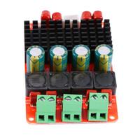 ingrosso amp channel-1Peece TPA3116 50W 2 Scheda di amplificazione audio a doppio canale Modulo PBTL Amplificatore di potenza DC 12V 24V AMP