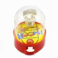 Wholesale basketball shooting toys for sale - New pattern Children puzzle Mini finger shooting Basketball small toy Resolving anxiety Toy for kid s