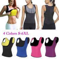 4e22021dcb6 Women S Underwear Plus Size Cotton Online Shopping - Women Shapers Thermo  Sweat Body Shaper Corset