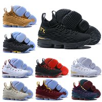 the latest e8a8f 3486d lbj shoes großhandel-AAA + Männer Basketball Schuhe Männer Fruity Pebbles  BHM Asche Ghost Dark