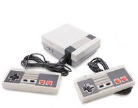 ingrosso tastiere console-4 BUTTON Nuovo arrivo Mini TV 620 500 Console per videogiochi Palmare per console di gioco NES con scatola di giocattoli al dettaglio