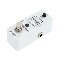 Wholesale Mooer Guitar Effects - Mooer Micro looper Mini Loop recording Effect Pedal for Electric Guitar True Bypass