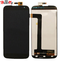 Wholesale touch screen blu - Full LCD For Blu Studio 6.0 HD D650 LCD Display Screen And Touch Screen Digitizer Assembly Replacement with free shipping